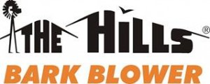 Bark Blowers Logo